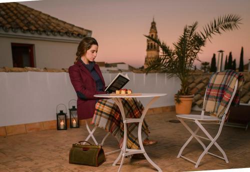 Ático Las Casas de la Judería de Córdoba 4