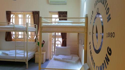HotelHimalaya Phoenix Saigon Hostel