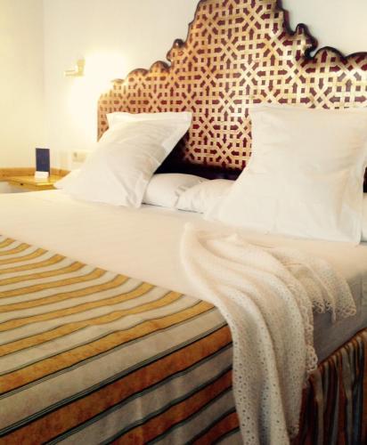 Habitación Doble Deluxe - 1 o 2 camas Las Casas de la Judería de Córdoba 6