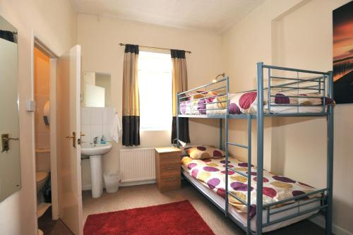Photo of The Bunkroom Hotel Bed and Breakfast Accommodation in Chester Cheshire