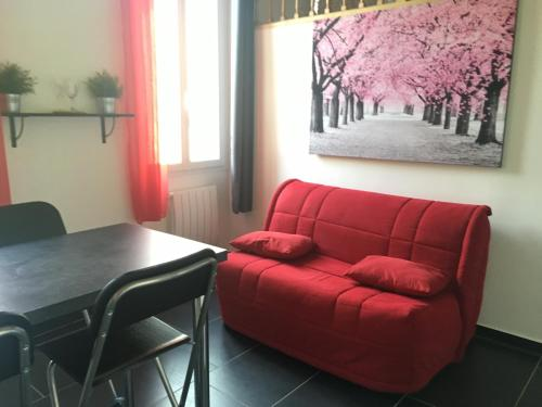 Appartement Eva Central