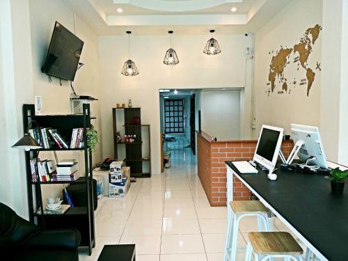 Global House Hostel - BKK