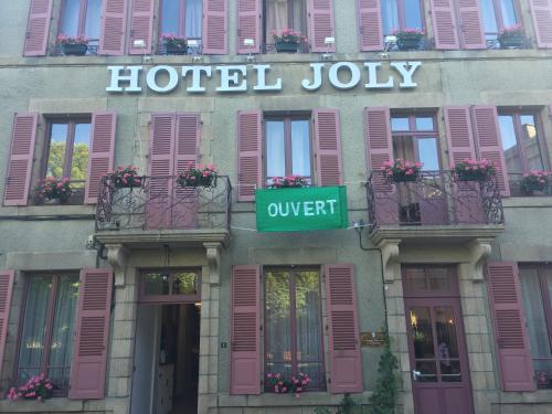 Hotel Joly