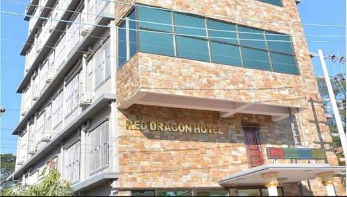 Picture of Red Dragon Hotel