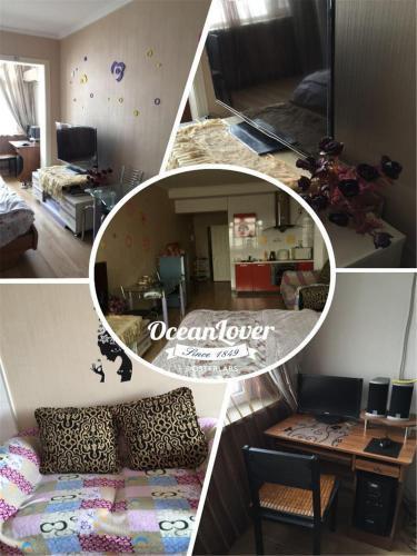 Отель Harbin Sunshine Apartment 2 звезды Китай