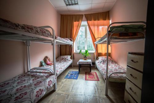 Хостел В гостях Новогиреево, Москва