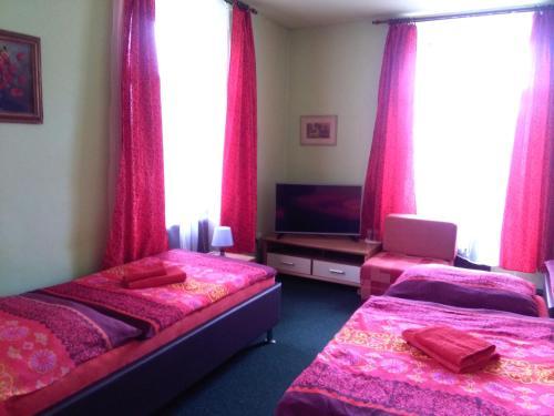 Guest House U Zámku