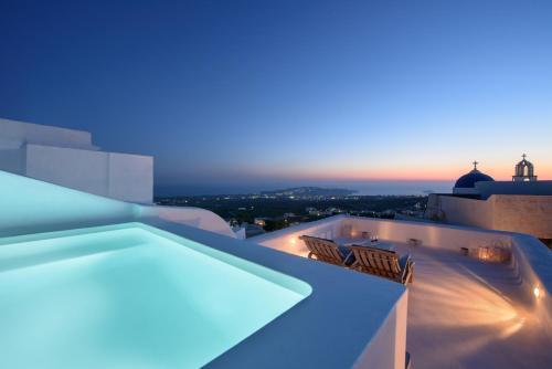 Отель Sensation Villa - by Senses Collection 0 звёзд Греция