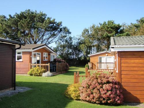 Chalets & Lodges at Atlantic Bays Holiday Park