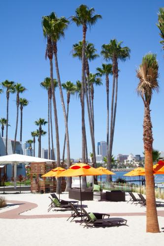 Hotel Maya A Doubletree Hotel, Long Beach, CA, United