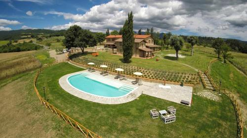 Quata Tuscany Country House