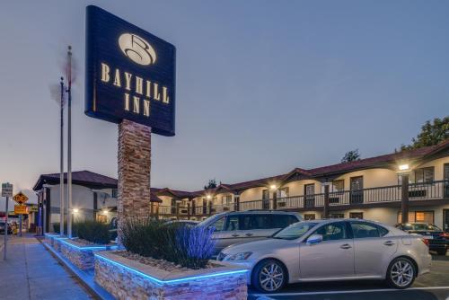 Bayhill Inn San Bruno CA, 94066