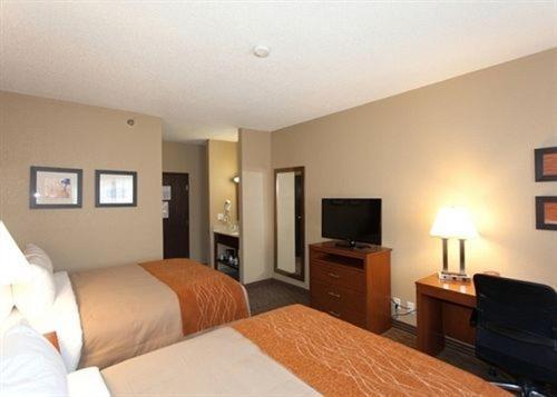 Comfort Inn & Suites Bellevue