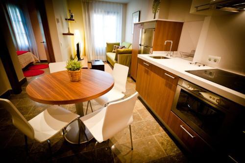 Apartamentos Abaco