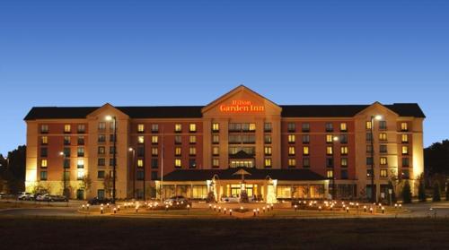 Hilton Garden Inn Atlanta Airport/Millenium Center GA, 30337