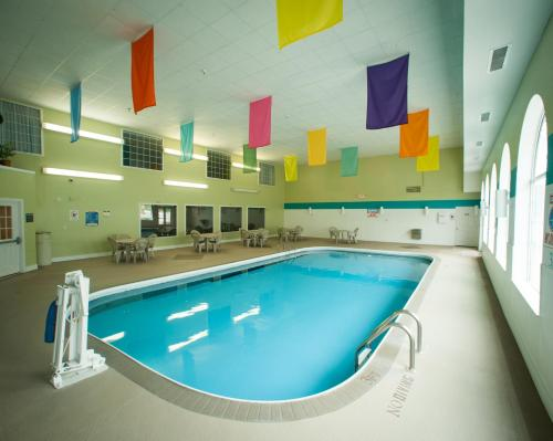 Northfield Inn Suites And Conference Center Springfield