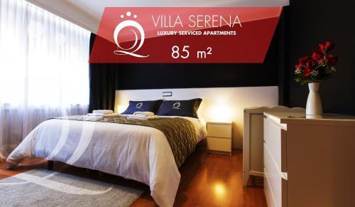 The Queen Luxury Apartments - Villa Serena, 卢森堡