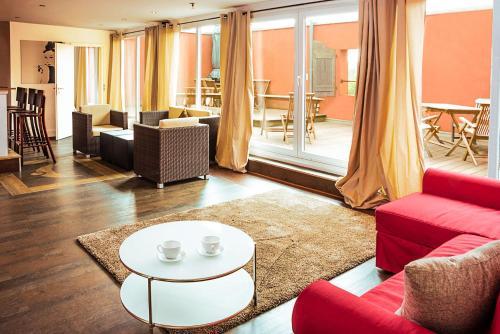 Hotel SleepInn Volkspark - Adults Only photo 22