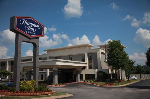 Hampton Inn Tulsa Sand Springs