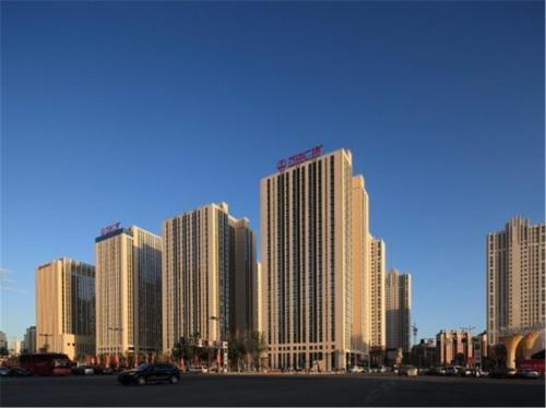 Picture of Baijia Apartment Development Zone