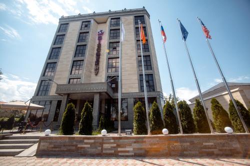 Discovery Hotel, Bishkek