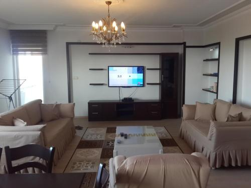 Отель Bulut Rezidans 1 0 звёзд Турция