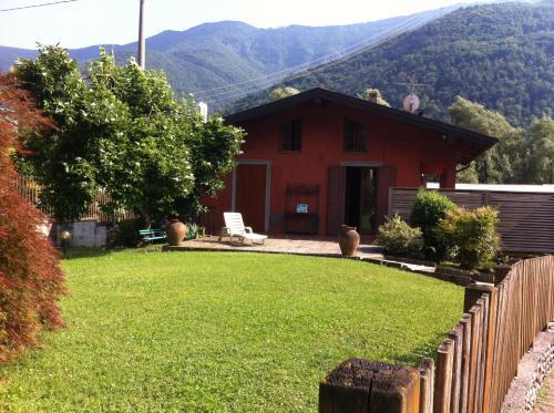 Отель Namaste 0 звёзд Италия
