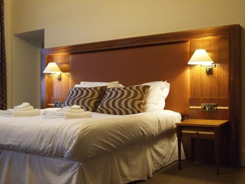 Photo of The Bank Hotel Bed and Breakfast Accommodation in Anstruther Fife