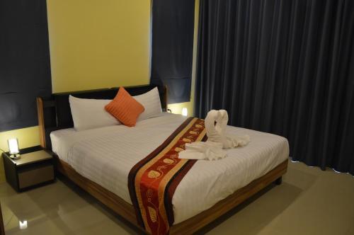 Отель Coffee Home 2 звезды Таиланд