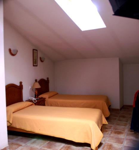 Hostal El Rincón