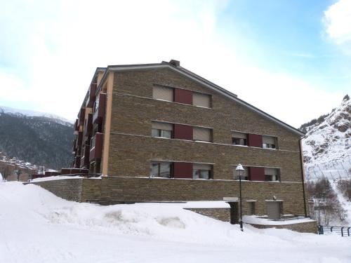 Cabirol-Vacances Pirinenca