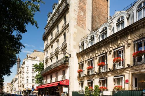 Hôtel de Latour Maubourg