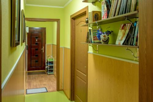 Apartment Utegen Batyr 2