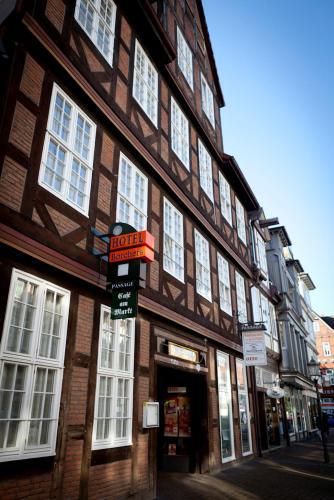 Hotel Borchers