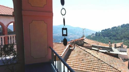 Отель Casa La Loggia 0 звёзд Италия