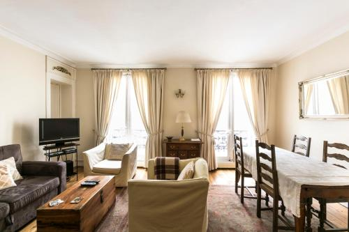 Halldis Apartments - Saint-Sulpice area