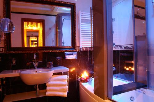 Hotel Manfredi Suite In Rome - image 15