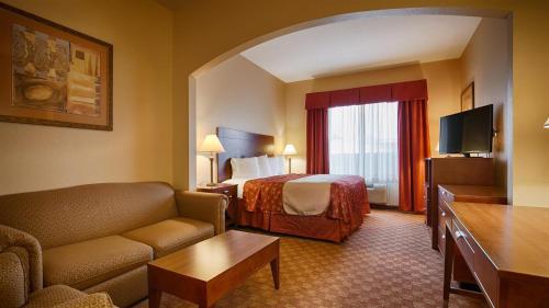 America's Best Value Inn & Suites
