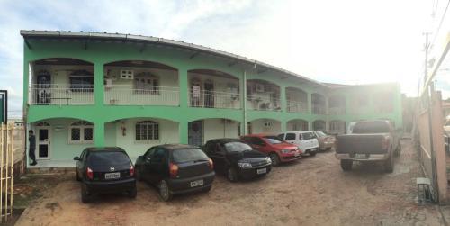 HotelApartamento Mobiliado para Temporada no Centro de Rio Branco/AC