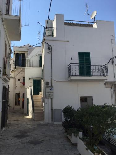 Dimore di Puglia Noci