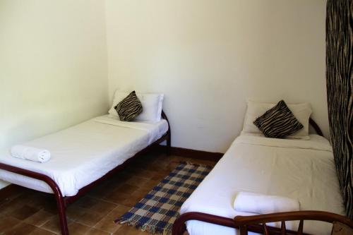 HotelAfrican Village
