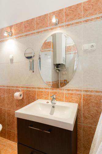 Отель Apartment Király 0 звёзд Венгрия