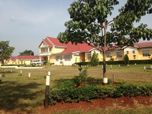 Diakonia Resort