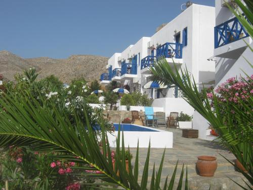 Aegean Star Apartments