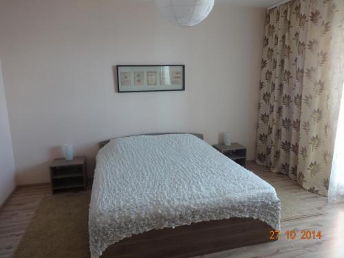 HotelApartment on Voznesenskaya