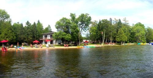 Balsam Resort Customer Reviews 21 Lila Street Map Hotel Within 10 Kms Of Lake Provincial Park Kirkfield