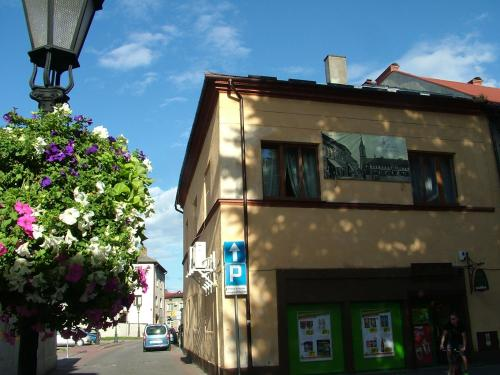 """Picture of Pokoje gościnne """"Old Town"""""""
