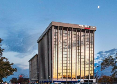 Springhill Suites O' Hare Chicago IL, 60631