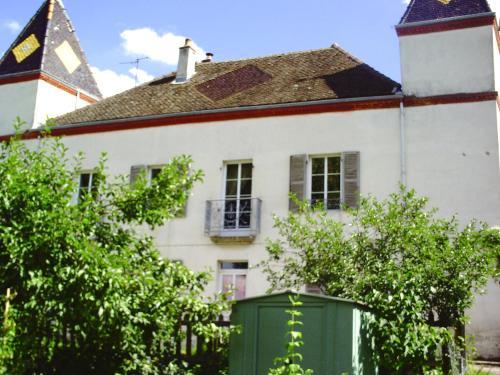 Les reflets location saisonni re 1er tage 29 rue for Horaire piscine chalon sur saone