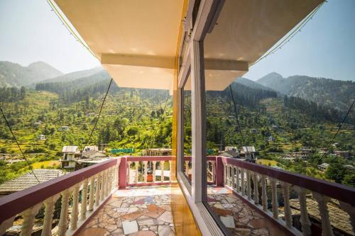 Jibhi Inn